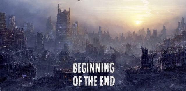 The Black Files: The Apocalypse